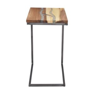 Elrond Clear C Table