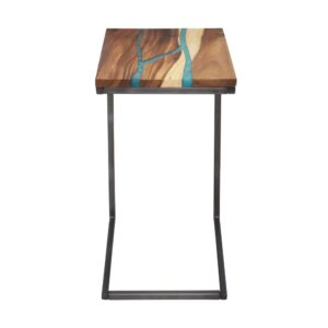 Elrond Teal C Table