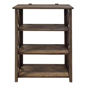 Flatiron Bookcase