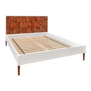 Melange King Bed